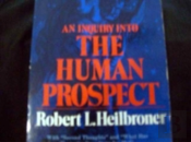 Inquiry Into The Human Prospect