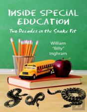 Inside Special Education: Two Decades In The Snake Pit