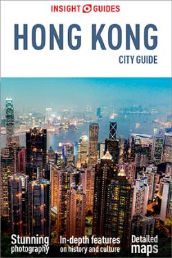 Bertrand.pt - Insight Guides City Guide Hong Kong