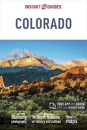 Insight Guides Colorado
