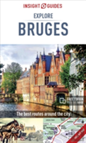 Insight Guides Explore Bruges