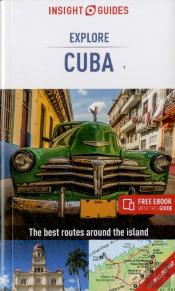 Insight Guides Explore Cuba