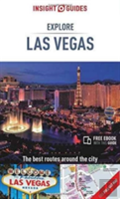 Insight Guides: Explore Las Vegas