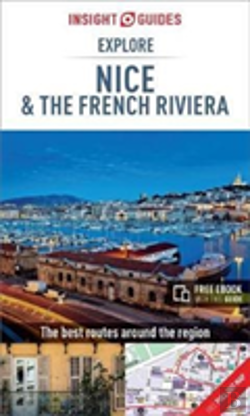Bertrand.pt - Insight Guides Explore Nice & French Riviera