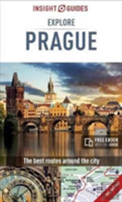 Insight Guides Explore Prague