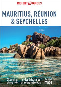 Bertrand.pt - Insight Guides Mauritius, Réunion & Seychelles (Travel Guide Ebook)