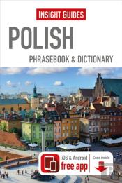 Insight Guides Phrasebooks: Polish