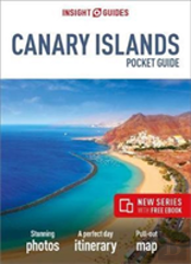 Insight Guides Pocket Canary Island