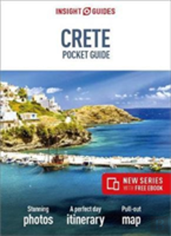 Bertrand.pt - Insight Guides Pocket Crete