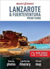 Insight Guides Pocket Lanzarote F