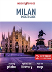 Insight Guides: Pocket Milan