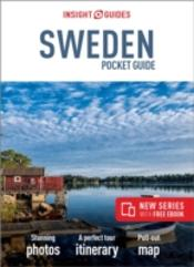 Insight Guides: Pocket Sweden
