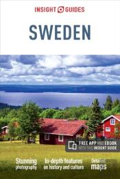 Insight Guides: Sweden