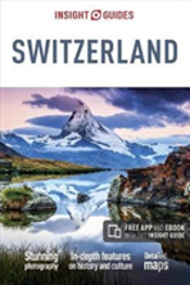 Insight Guides Switzerland