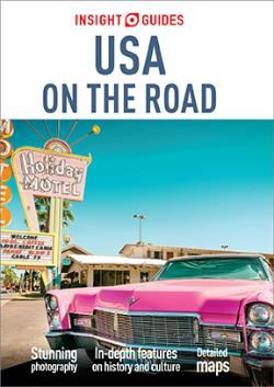 Bertrand.pt - Insight Guides Usa On The Road (Travel Guide Ebook)