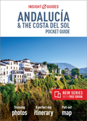 Insight Pocket Andalucia Costa De
