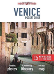 Insight Pocket Guides: Venice