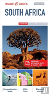 Insight Travel Map: South Africa