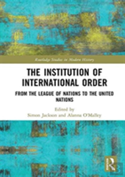 Bertrand.pt - Institution Of International Order