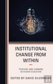 Institutional Change From Within