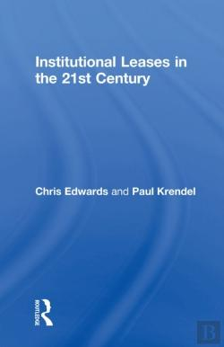 Bertrand.pt - Institutional Leases In The 21st Century