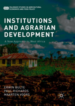 Bertrand.pt - Institutions And Agrarian Development