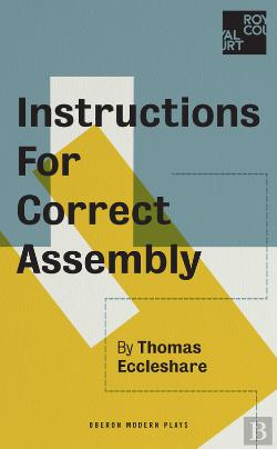 Bertrand.pt - Instructions For Correct Assembly