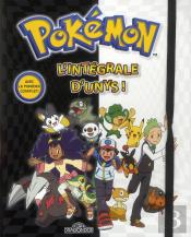 Integrale Pokemon D'Unys
