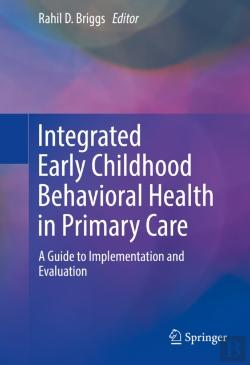 Bertrand.pt - Integrated Early Childhood Behavioral Health In Primary Care