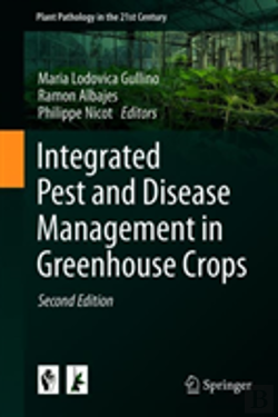 Bertrand.pt - Integrated Pest And Disease Management In Greenhouse Crops