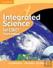Integrated Science For Csec With Cd-Rom