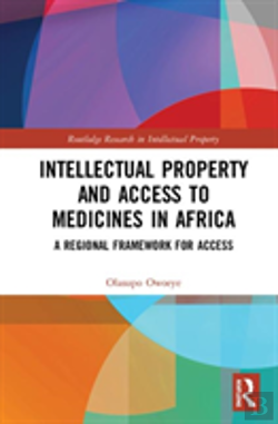 Bertrand.pt - Intellectual Property And Access To Medicines In Africa