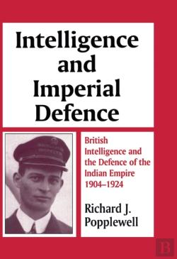 Bertrand.pt - Intelligence And Imperial Defence