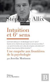Intelligence Intuitive (L')
