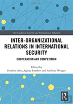 Bertrand.pt - Inter-Organisational Relations In International Security