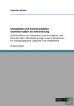 Bertrand.pt - Interaktion Und Kommunikation Aã¢Â€Šâ¬