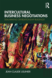 Intercultural Business Negotiations