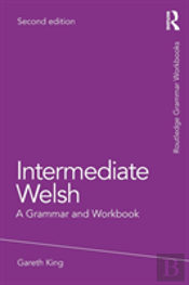 Intermed Welsh Grammar Wkbk