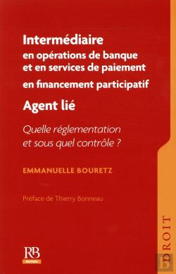 Bertrand.pt - Intermediation Financiere. Operations De Banque. Services De Paiement. Prets