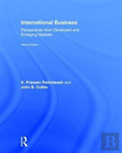International Business 2e Cullen