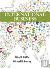 International Business Plus New Myiblab With Pearson Etext
