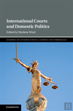 Bertrand.pt - International Courts And Domestic Politics
