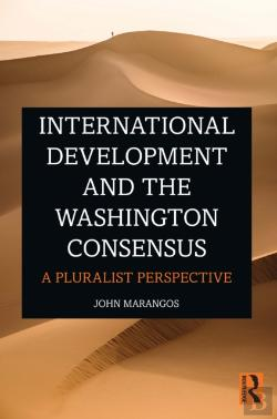 Bertrand.pt - International Development And The Washington Consensus