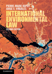 International Environmental Law 2ed