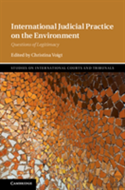Bertrand.pt - International Judicial Practice On The Environment