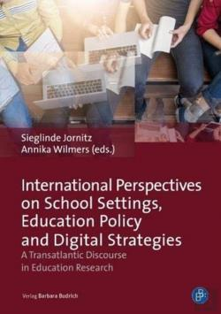 Bertrand.pt - International Perspectives On School Settings, Education Policy And Digital Strategies