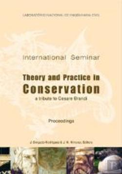 Bertrand.pt - International Seminar on Theory and Practice in Conservation