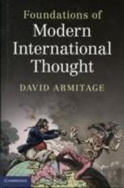 International Thought In The Age Of Revolutions, 1688-1848