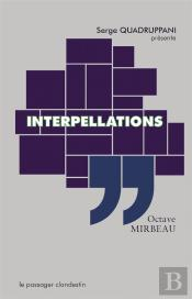Interpellations