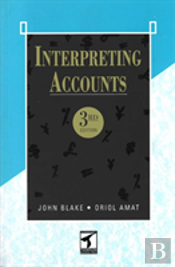 Interpreting Accounts